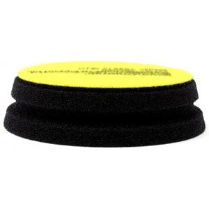 Koch Chemie Leštící kotouč Fine Cut Pad žlutý Koch 126x23 mm 999581 EG1026