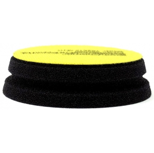 Koch Chemie Leštící kotouč Fine Cut Pad žlutý Koch 150x23 mm 999582 EG1028