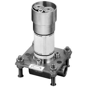 Laufen Concealed Bodies Montážní těleso pro montáž vanové baterie na podlahu H3709850000001