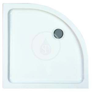 Laufen Merano Sprchová vanička, 900x900 mm, AntiSlip, bílá H8539536000003