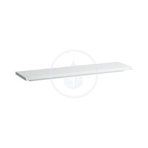 Laufen Palace Keramická polička, 1500 mm standardní provedení, bílá H8704360000001