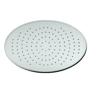 Laufen Příslušenství Hlavová sprcha, 226x346 mm, nerezová ocel H3679810044101