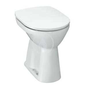 Laufen Pro Stojící WC, 470x360 mm, bílá H8259570000001