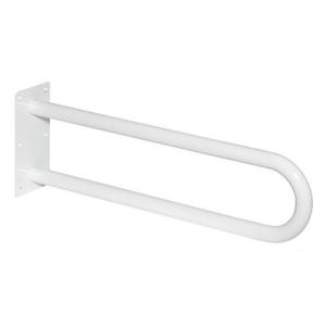 MEREO Madlo pevné, bílé, 55 cm KD299