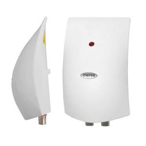 MEREO Průtokový ohřívač vody 5,5 kW, nízkotlaký EPO12