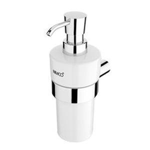 NIMCO Bormo Dávkovač tekutého mýdla chrom BR 11031KN-26 BR 11031KN-26