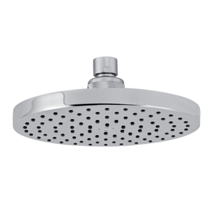 NOVASERVIS Pevná sprcha samočistící průměr 173 mm chrom RUP/210,0