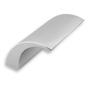 NOVASERVIS Výtokové ramínko vanové stojánkové baterie chrom RAM0047,0