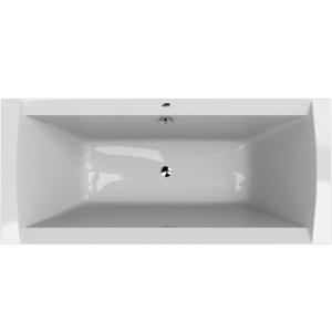 Obdélníková vana Hopa ANCONA 1700 x 750 mm, objem 170 l, včetně panelu, bez panelu VANANC17+VANROCP217+VANNOZ