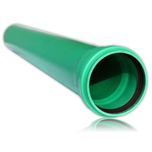 OSMA KG2000PP trubka 160x4,9 x 0,5 m SN10 PPKGEM zelená 770520 O 770520