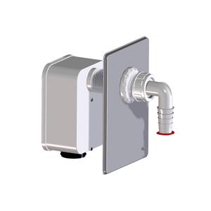 Ostatní HL kompletační sada jeden spotřebič (pračka/myčka), pro HL4000.0 HL4000.1 HL4000.1