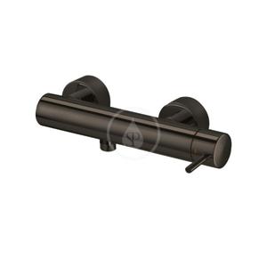 PAFFONI Light Exclusive Edition Sprchová baterie, černý nikl LIG168NKN