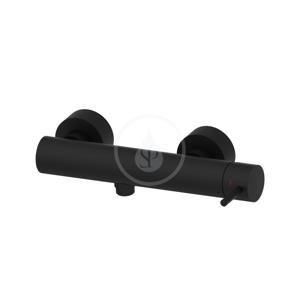 PAFFONI Light Sprchová baterie, černý mat LIG168NO