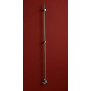 PMH Kares v.900x š.90mm, chrom, elektrický sušák (P.M.H.) KAK1C KAK1C