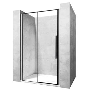 Posuvné sprchové dveře SOLAR 90 REA-K6319