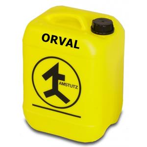 Přípravek na čištění a mytí podlah Amstutz Orval 10 kg EG386