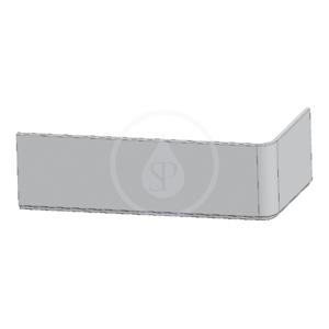 RAVAK 10° Čelní panel 160 L, levý, bílá CZ83100A00