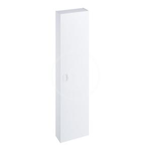 RAVAK Comfort 400 Vysoká skříňka, 400x1600x165 mm, bílá X000001382