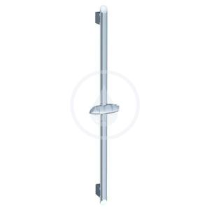 RAVAK Příslušenství Tyč 973.00 s posuvným držákem sprchy, 90 cm, chrom X07P014