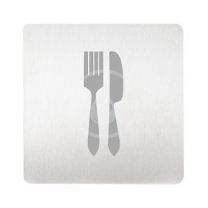 SANELA Příslušenství Piktogram vidlička a nůž SLZN 44U