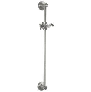 SAPHO ANTEA posuvný držák sprchy, 570mm, nikl SAL0038