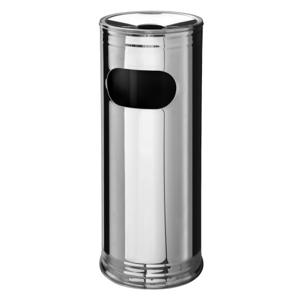 Sapho Odpadkový koš s popelníkem, chrom XP016