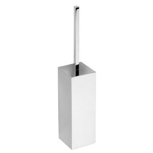 SAPHO WC štětka na postavení i na zavěšení na stěnu (118113092) XJ300
