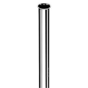 SCHELL Měděné trubky Měděná trubka průměr 16mm, chrom 497390699
