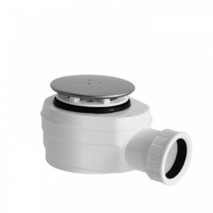 Sifon sprchový 50 SNÍŽENÝ v.63mm nerez DN40 Plast Brno, nízký EWNN540 EWNN540