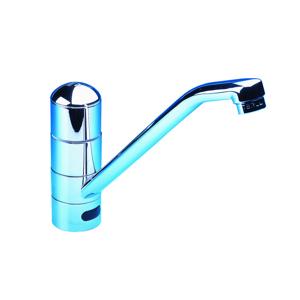 SLEZAK-RAV Vodovodní baterie dřezová senzorová, bez zdroje SLU23D