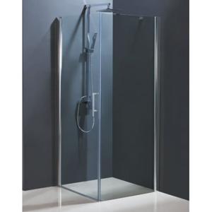 Sprchový kout MADEIRA II KOMBI Boční panel, Frost sklo 80 × 195 cm BCMADE2PS80CF