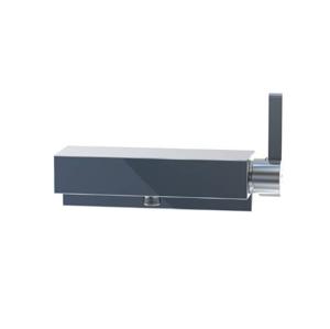 STEINBERG Nástěnná sprchová baterie bez příslušenství, chrom 240 1200