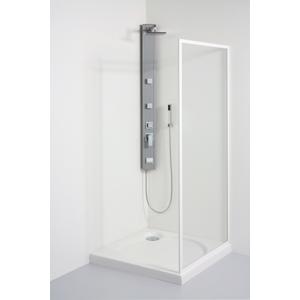 Teiko boční stěna BSSP-90 P bílá/Pearl V331090N51T80001 V331090N51T80001
