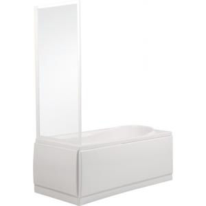 Teiko pevná stěna vanová boční BSVP 90 SW (sklo+WaterOff) V311090N55T80001 V311090N55T80001