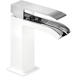 TRES CUADRO EXCLUSIVE ramínko s otevřeným vodopádem. POZNÁMKA: typu vodopádu je doplněna dvěma regulačními kohouty s filtrem 00611001BLD
