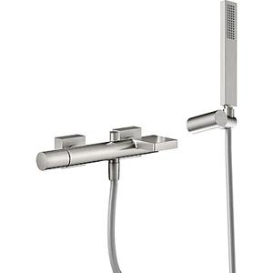 TRES Jednopáková baterie pro vanu-sprchu s kaskádou 21117001AC