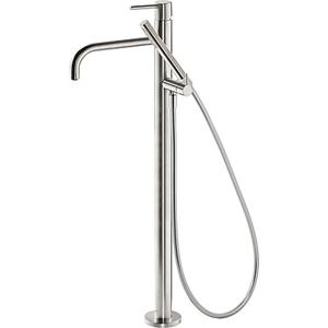 TRES Sprcha s podstavcem Včetně podomítkového tělesa. Ruční sprcha a flexi hadice. 26247001AC