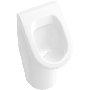 VILLEROY & BOCH Omnia Architectura Odsávací pisoár, 355 mm x 620 mm x 385 mm, bílý pisoár, s keramickým sítkem, s cílovým objektem 55742501